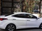 Bán xe Hyundai Elantra 1.6 AT đời 2015, màu trắng, nhập khẩu nguyên chiếc còn mới