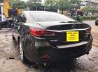 Cần bán Mazda 6 2.5L đời 2016, màu nâu số tự động