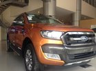 Bán Ford Ranger 2018 khuyến mại tốt nhất, vay trả góp 90% lãi suất 0,6% tháng. Hotline 0986812333