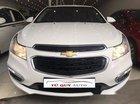 Auto bán Chevrolet Cruze LTZ 1.8AT đời 2016, màu trắng