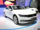 Volkswagen Passat Bluemotion màu Pure White, hotline 0933689294