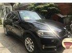 Cần bán lại xe BMW X5 3.0 năm 2015, màu đen, xe nhập như mới