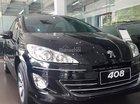 Peugeot Thái Nguyên - bán xe 408 Premium, liên hệ 0969 693 633