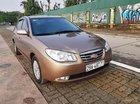 Bán ô tô Hyundai Elantra 1.6 MT EX đời 2012, màu vàng, nhập khẩu nguyên chiếc xe gia đình, giá 368tr
