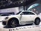 [Volkswagen Saigon] - Bán Volkswagen Beetle Dune xe huyền thoại nước Đức