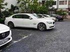 Bán BMW 7 Series 740LI đời 2010, màu trắng, nhập khẩu nguyên chiếc xe gia đình