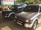 Cần bán xe Mitsubishi Pajero đời 2003, giá chỉ 230 triệu