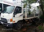 Hyundai HD120SL tải trọng 8 tấn, dài 6,3m, khuyến mại 100% trước bạ