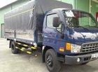 Hyundai HD120sl 8 tấn, khuyến mại 100% thuế trước bạ