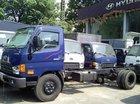 Xe tải Hyundai HD120S tải trọng 8.5 tấn, LR 3 cục, giá tốt nhất - Hotline: 0981 032 808