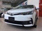 Cần bán Toyota Corolla Altis 1.8 CVT đời 2017, màu trắng