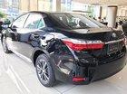 Cần bán xe Toyota Corolla altis 1.8 CVT đời 2017, màu đen