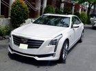 Bán Cadillac CT6 2016, màu trắng, nhập khẩu nguyên chiếc