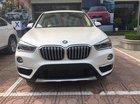 Bán BMW X1 xDrive đời 2017, màu trắng, nhập khẩu