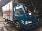 Bán xe tải kia K165 - 2.4 tấn, xe tải Thaco Kia 2.4 tấn. Hỗ trợ mua xe trả góp