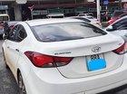 Chính chủ bán Hyundai Elantra 1.6 AT đời 2015, màu trắng, nhập khẩu