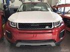 Bán xe LandRover Range Rover Evoque 2018 màu đỏ-xanh-trắng. Xe giao ngay 0932222253