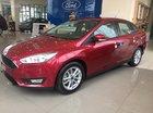 Cần bán Ford Focus 1.5 AT Ecoboost - Đủ màu, Tặng combo bộ phụ kiện