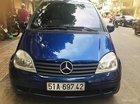 Bán Mercedes đời 2003, màu xanh lam, nhập khẩu nguyên chiếc, giá chỉ 325 triệu