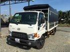 Bán xe Hyundai HD120S, tải 8 tấn 2017, giá tốt, liên hệ Hòa 0907 52 98 99