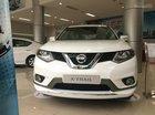 Bán xe Nissan X-Trail 2.0 SL trắng Ngọc Trinh, giá siêu tốt, gọi ngay: 098.590.4400