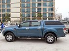 Cần bán Ford Ranger XLT đời 2018, xe nhập, giá chỉ 755 triệu