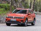Volkswagen Tiguan Allspace SUV 7 chỗ, nhập khẩu từ Đức, hotline 0933689294