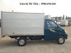Bán xe tải Thaco Trường Hải động cơ Suzuki tải 9 tạ - 1 tấn đầy đủ các loại thùng liên hệ 0984.694.366, hỗ trợ trả góp