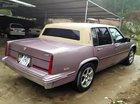 Bán ô tô Cadillac Deville đời 1986, nhập khẩu, 120 triệu