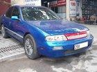 Bán Nissan Altima đời 1993, màu xanh lam, nhập khẩu, 125 triệu