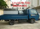Bán xe tải Kia 1.25 tấn đủ các loại thùng, liên hệ 0984694366, hỗ trợ trả góp