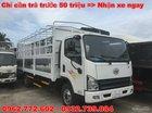 Xe tải Faw 7.3 tấn - giá xe tải, máy Hyundai - hỗ trợ vay ngân hàng 90%