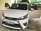 Cần bán xe Toyota Yaris E đời 2016, màu trắng, giá 550tr