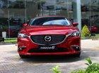 Bán Mazda 6 Facelift đời 2017, màu đỏ