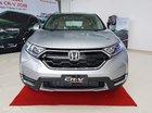 Honda Ô Tô Bắc Ninh-Honda Cr-V 2018, màu bạc- Hỗ trợ trả góp - 0966108885