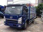 Cần bán xe tải FAW 7,25 tấn thùng dài 6m3, máy khỏe cầu to, giá rẻ nhất cả nước