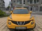 Bán xe Nissan Juke 1.6AT đời 2013, màu vàng, xe nhập