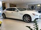 Bán Maserati Quattroporte model mới giá tốt nhất, mua xe Maserati nhận ưu đãi khủng