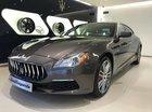 Bán xe Maserati Quattroporte giá tốt nhất, bán xe Maserati nhập khẩu chính hãng