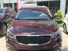 Bán xe Kia Sedona giá tốt nhất thị trường, hỗ trợ trả góp 90%, thủ tục nhanh gọn
