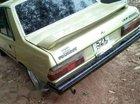 Cần bán lại xe Peugeot 305 đời 1990, nhập khẩu nguyên chiếc