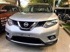 Cần bán xe Nissan X trail 2.0 SL 2WD năm 2017, màu bạc