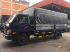 Giá xe tải Hyundai 8 tấn HD120s, hỗ trợ trả góp 90%, giao xe ngay