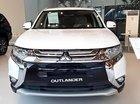 Bán xe Mitsubishi Outlander 2.0 CVT sản xuất 2017, màu trắng, nhập khẩu nguyên chiếc