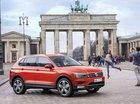 Bán xe Volkswagen Tiguan Allspace 7 chỗ cực hot- Hotline: 0965.156.561(Giao Ngay)