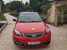 Cần bán lại xe Haima 3 đời 2014, màu đỏ