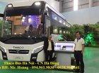Bán xe Thaco Mobihome TB120SL năm 2019, xe khách 36 giường, xe khách Thaco Mobihome giường nằm, giá xe khách