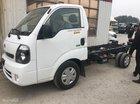 Kia K200 máy điện tiêu chuẩn khí thải euro 4 đời 2018 mới nhất, giá tốt nhất