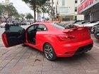 Salon bán Kia Cerato Koup 2.0 AT đời 2015, màu đỏ, xe nhập