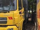 Hải Phòng bán xe tải Dongfeng nhập khẩu 4 chân đời 2014, giá 560 triệu. Xe thật đẹp, dàn lốp mới